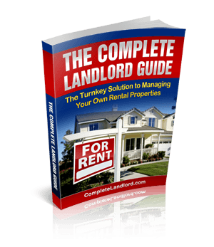 Complete Landlord Book & Real Estate Forms
